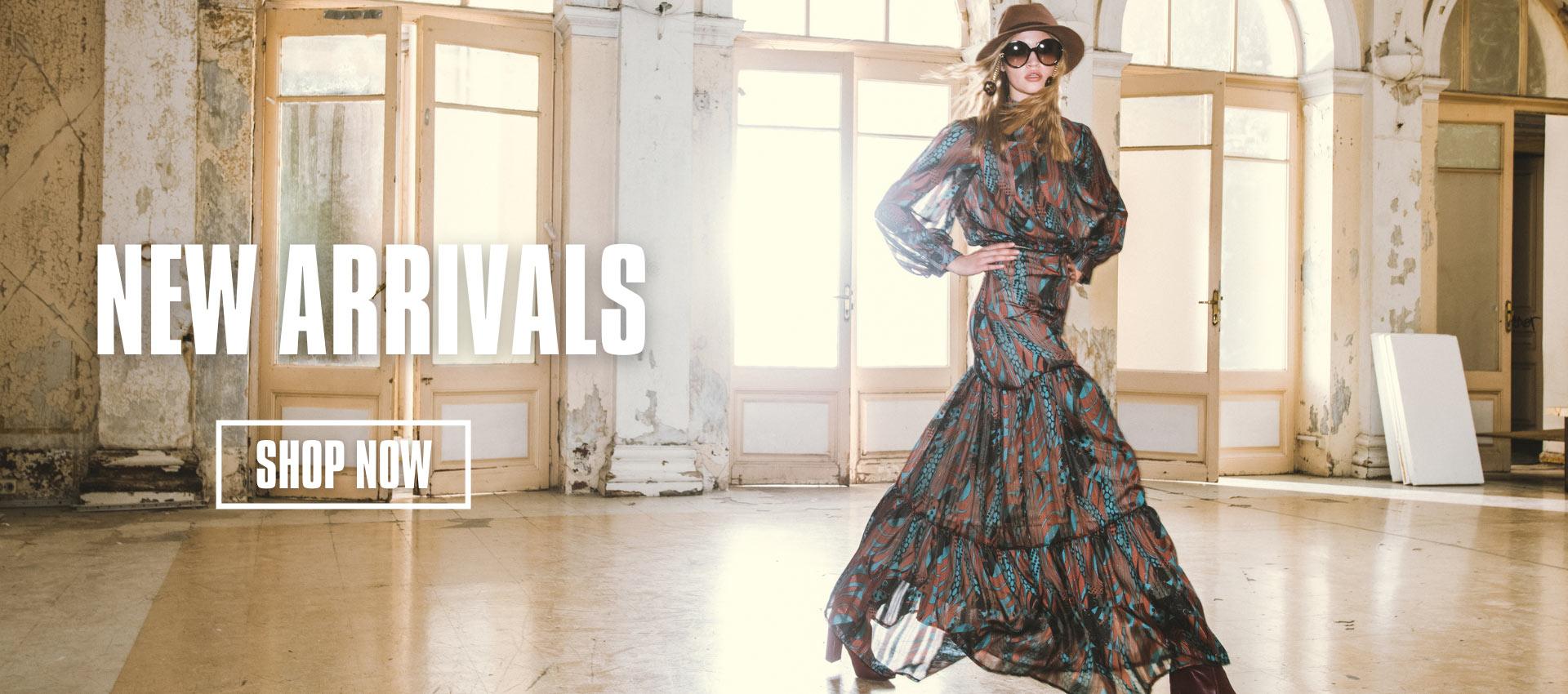 Christelle Fashion New Arrivals
