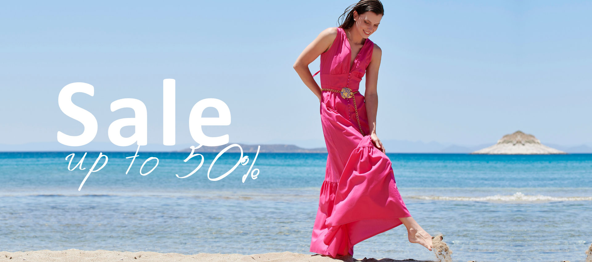 Christelle Fashion Sales