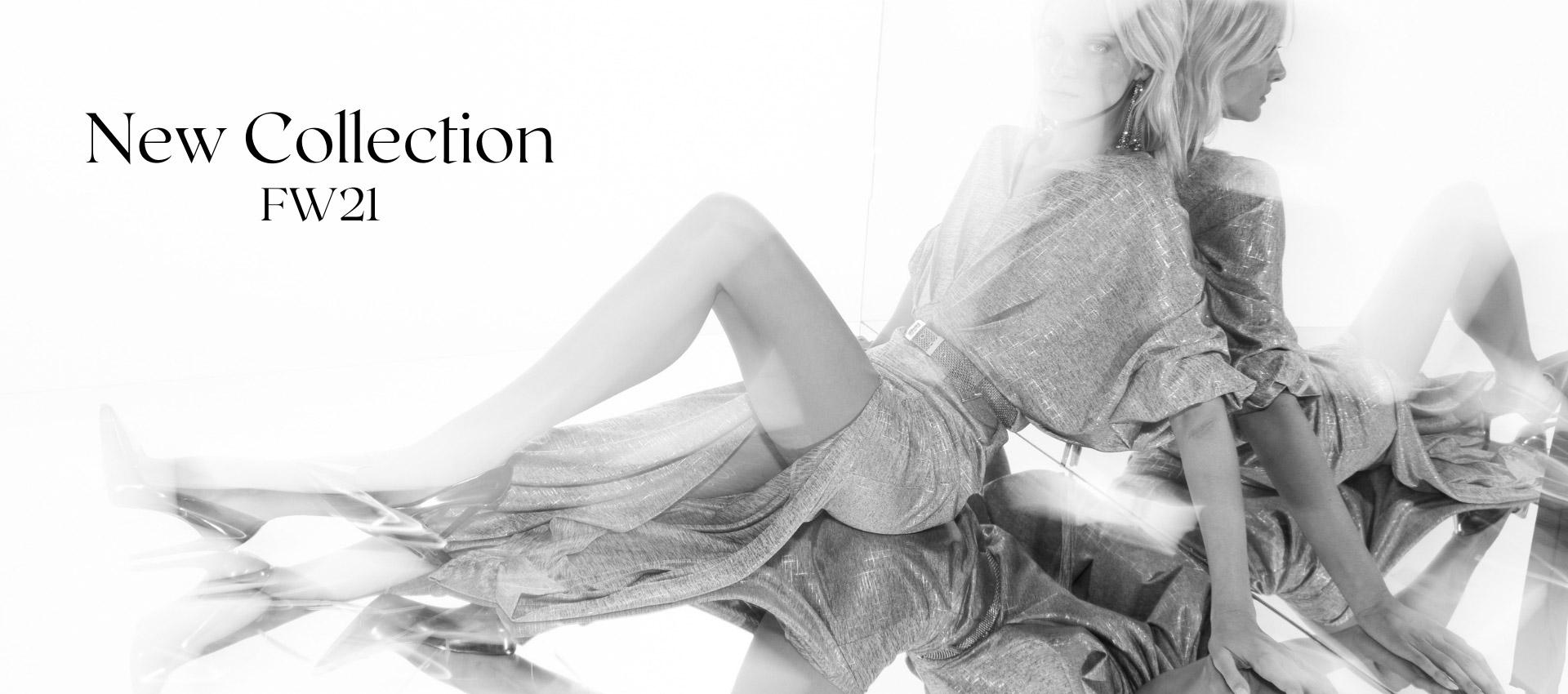Christelle Fashion FW21