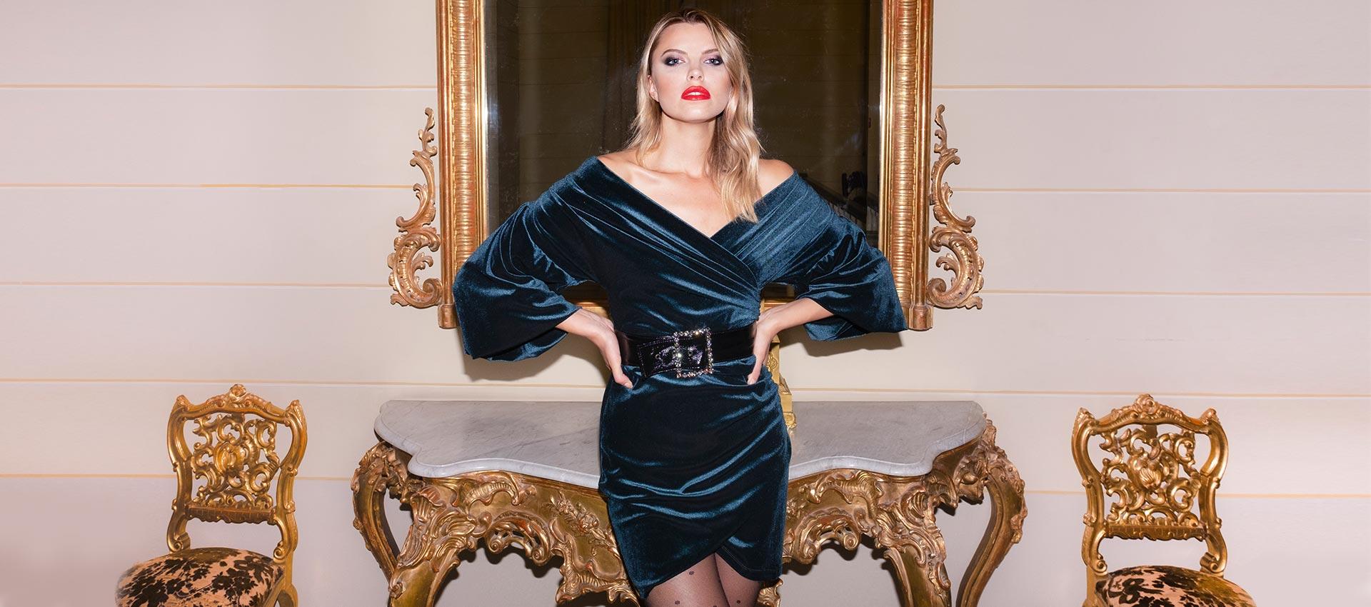 Christelle Fashion Πλεκτά